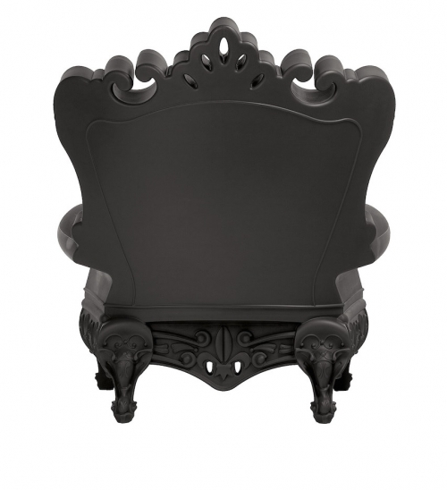 CROWN BLACK 2